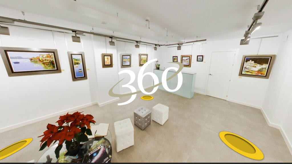 Millenium Art Gallery